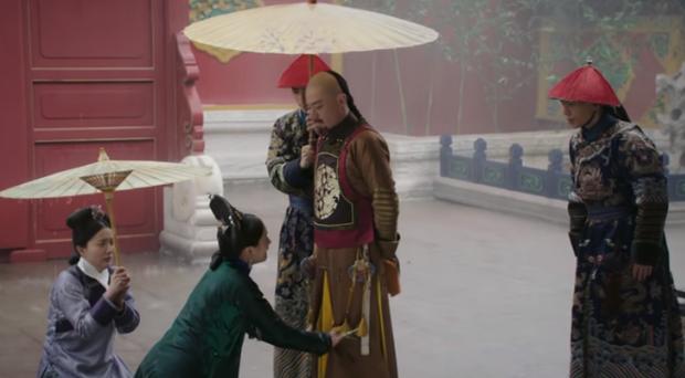 Hết đánh Lâm Tâm Như sảy thai, Hoắc Kiến Hoa lại bị dân tình phốt 101 thứ: Còn lén đu đưa với kỹ nữ lầu xanh? - Ảnh 15.