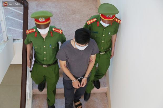 Bắt giam kẻ cầm đầu vụ phát tán clip giả mạo quán bar Sunny ở Vĩnh Phúc: Là thanh niên sinh năm 1992, trú quận Tây Hồ - Ảnh 4.