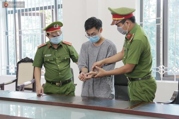 Bắt giam kẻ cầm đầu vụ phát tán clip giả mạo quán bar Sunny ở Vĩnh Phúc: Là thanh niên sinh năm 1992, trú quận Tây Hồ - Ảnh 3.