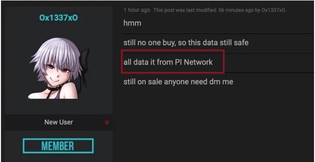 Nhiều chuyên gia khẳng định: Ứng dụng Pi Network đánh cắp thông tin người dùng ngay cả khi đã xoá app - Ảnh 3.
