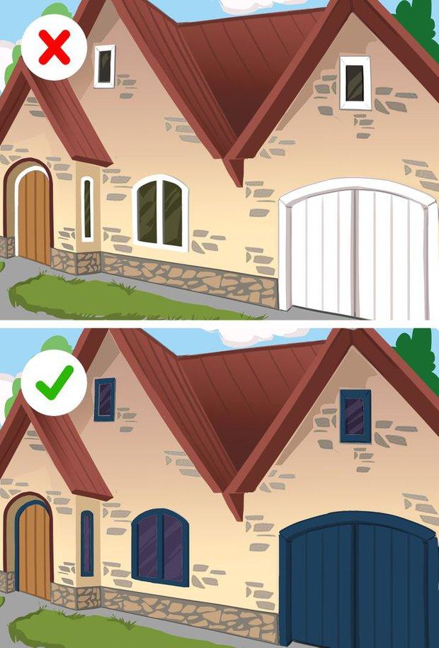 8 sai sót khiến côn trùng làm tổ trong nhà bạn, đuổi mãi cũng không hết - Ảnh 3.