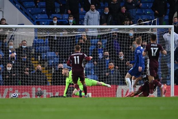 Bị từ chối bàn thắng 2 lần, Chelsea vẫn phục thù Leicester thành công - Ảnh 2.