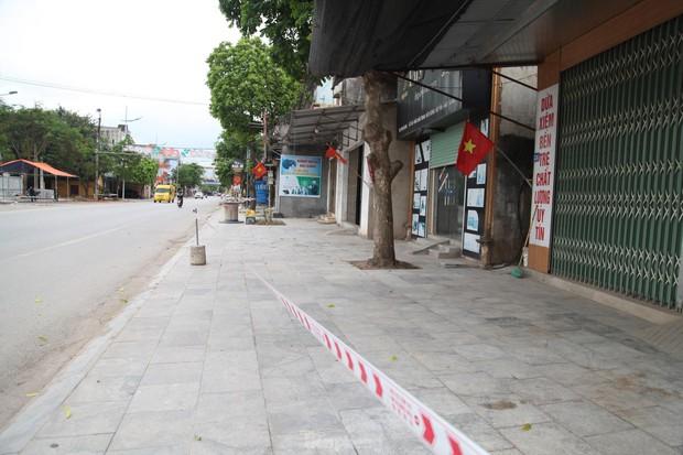 Bắc Giang cách ly xã hội thêm 3 huyện để chống dịch COVID-19 - Ảnh 1.