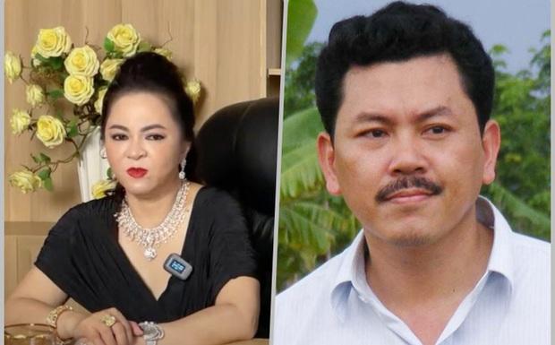 Bà Phương Hằng, vợ ông Dũng lò vôi: Tôi quyết đối đầu với ông Võ Hoàng Yên rồi thì không có ai ngăn cản tôi được hết - Ảnh 1.