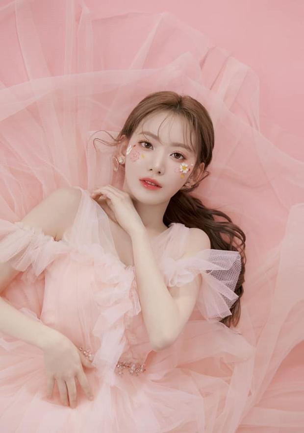 Một idol xinh đẹp, nổi tiếng xứ Hàn bị fan yêu cầu xoá ứng dụng này khỏi điện thoại, vì sao lại thế? - Ảnh 2.