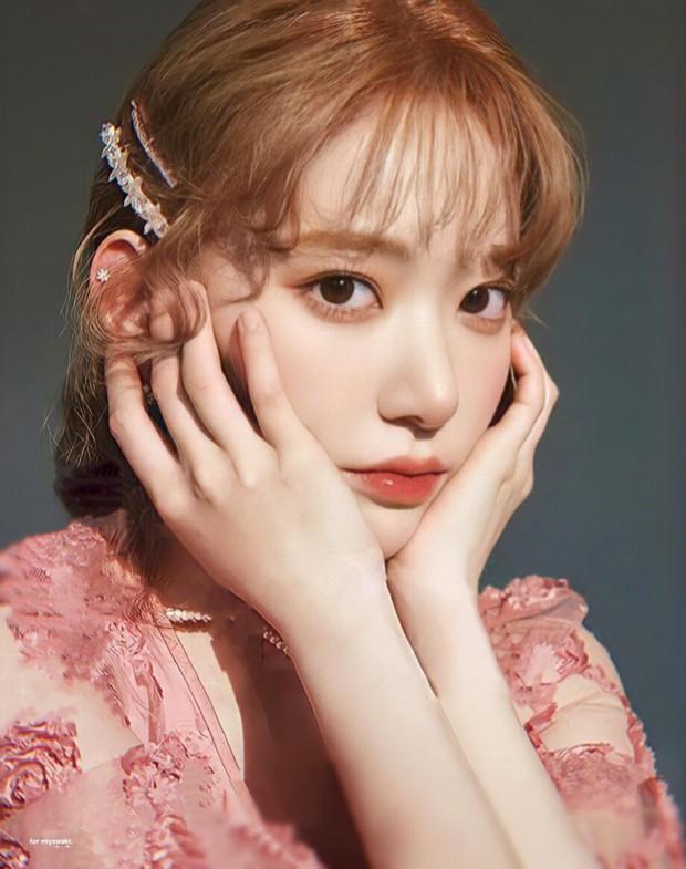 Một idol xinh đẹp, nổi tiếng xứ Hàn bị fan yêu cầu xoá ứng dụng này khỏi điện thoại, vì sao lại thế? - Ảnh 1.