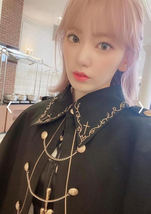 Một idol xinh đẹp, nổi tiếng xứ Hàn bị fan yêu cầu xoá ứng dụng này khỏi điện thoại, vì sao lại thế? - Ảnh 5.