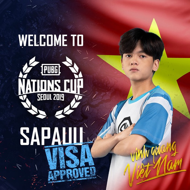 Ngỡ ngàng trước màn dậy thì quá đỗi thành công của Sapauu - Game thủ soái ca của làng PUBG Việt - Ảnh 1.