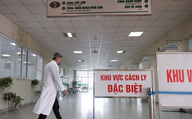 Thai phụ mắc Covid-19 ở Hà Nội diễn biến nặng, có thể phải đặt ECMO - Ảnh 1.