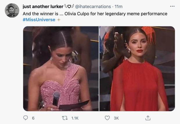Miss Universe 2012 cuối cùng đã lên tiếng giải thích về biểu cảm khó ở đến mức thành meme khi Miss Mexico giành vươn miện - Ảnh 5.