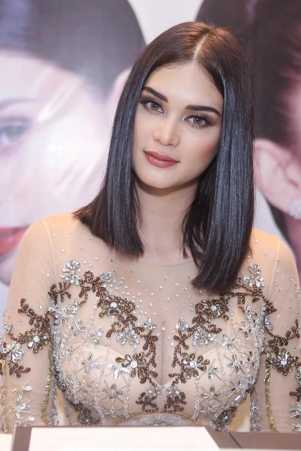 Khó tin, Hoa hậu Philippines vừa cà khịa Khánh Vân hóa ra cũng là game thủ thứ thiệt, cày Dota 2 xuyên màn đêm! - Ảnh 3.