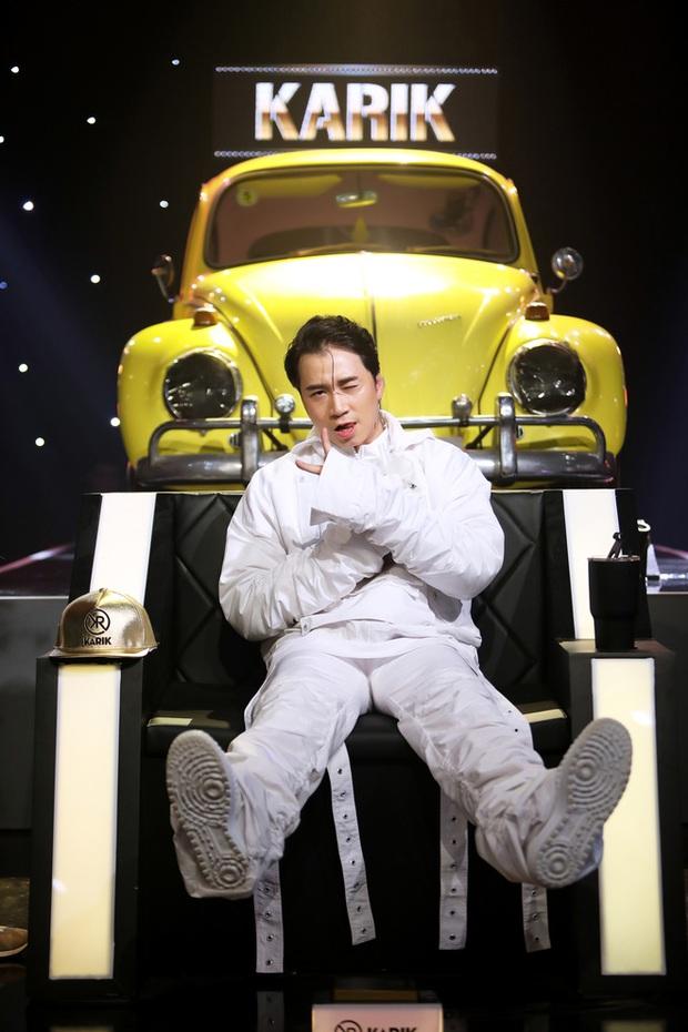 HOT: Rapper LK chính thức trở thành HLV Rap Việt mùa 2 thay thế Suboi! - Ảnh 2.