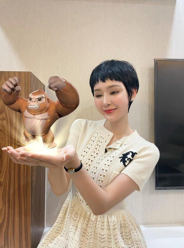 Chán Hà Lan, Ngạn Trần Nghĩa quay sang chơi PUBG Mobile, thả thính tình tứ với Hiền Hồ? - Ảnh 2.