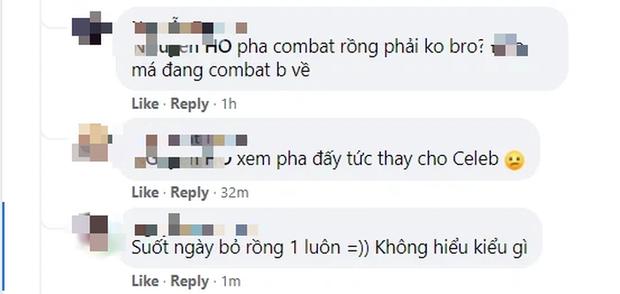 Cộng đồng mạng đặt nghi vấn về tình huống có mùi bán độ của Yijin - Ảnh 4.