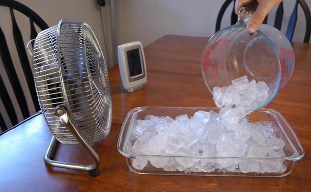Những sai lầm khi bật quạt điện mùa hè mà người Việt cần bỏ ngay kẻo cảm lạnh, hại tim và thậm chí gây tai biến - Ảnh 4.
