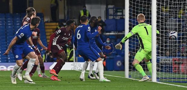 Bị từ chối bàn thắng 2 lần, Chelsea vẫn phục thù Leicester thành công - Ảnh 4.