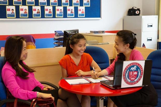 5 trường quốc tế có mức học phí 2021-2022 cao ngất ngưởng tại TP. HCM: Phụ huynh phải trả trên dưới nửa tỷ đồng cho con đi học lớp 1  - Ảnh 5.
