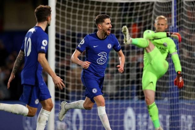 Bị từ chối bàn thắng 2 lần, Chelsea vẫn phục thù Leicester thành công - Ảnh 5.