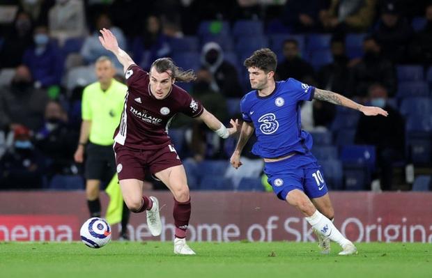 Bị từ chối bàn thắng 2 lần, Chelsea vẫn phục thù Leicester thành công - Ảnh 7.
