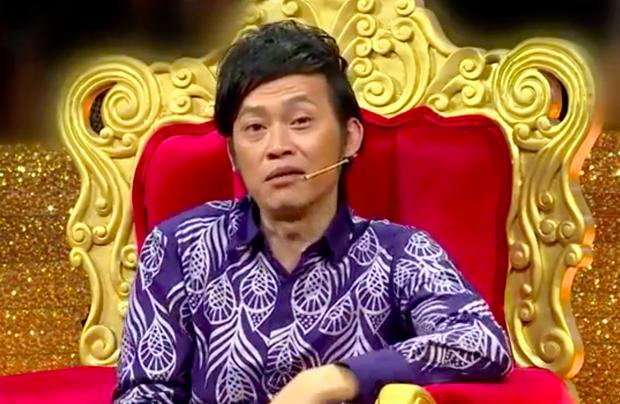 Hoài Linh từng công khai ủng hộ tình cũ qua bài hát ẩn ý, nhắn nhủ tình cảm: Đừng phụ lòng anh Bốn đó - Ảnh 4.