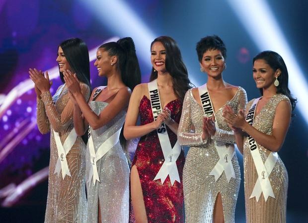 Top 5 Miss Universe 2018 sau 3 năm: Style của ai cũng đổi khác nhưng bùng nổ nhất là người-mà-ai-cũng-biết! - Ảnh 1.