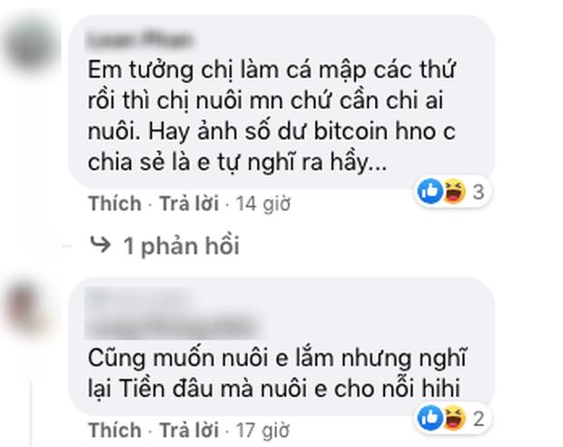 Ngọc Trinh đăng thông báo tìm người nuôi: Nuôi em đi, em ngoan lắm, em thích được nuôi vì người tình nguyện nuôi em - Ảnh 6.