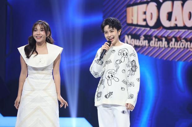 Khả Như khẳng định Hari Won là nghệ sĩ nữ có thể lực số 1 showbiz - Ảnh 2.