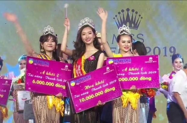 Cả dàn Hoa hậu và người đẹp Việt dính nghi án dùng hàng pha ke vì sở hữu 1 mẫu vương miện fake - Ảnh 11.