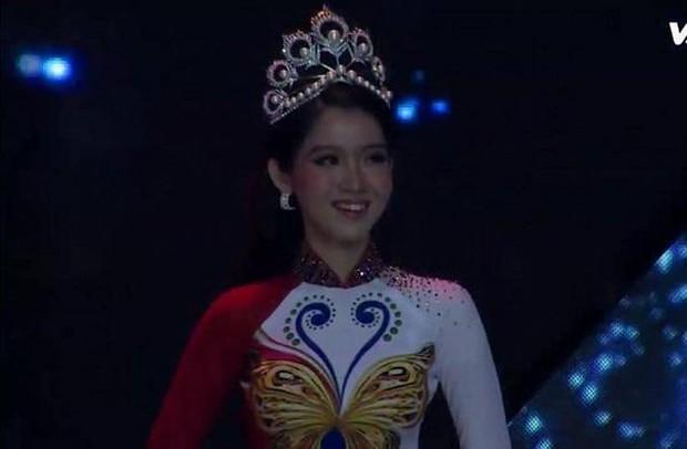 Cả dàn Hoa hậu và người đẹp Việt dính nghi án dùng hàng pha ke vì sở hữu 1 mẫu vương miện fake - Ảnh 10.