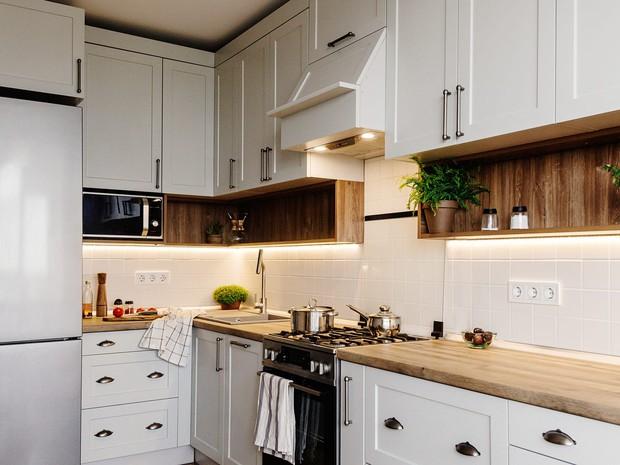 Điểm mặt 10 lỗi sai cơ bản khi thiết kế nhà bếp, để chữa cháy sẽ tốn thêm đống tiền - Ảnh 1.
