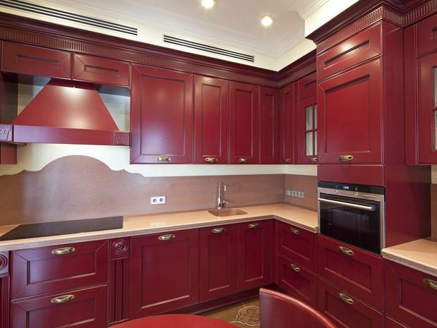 Điểm mặt 10 lỗi sai cơ bản khi thiết kế nhà bếp, để chữa cháy sẽ tốn thêm đống tiền - Ảnh 2.