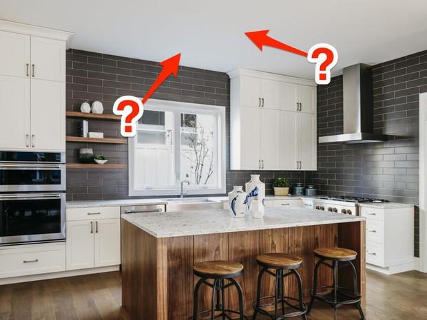 Điểm mặt 10 lỗi sai cơ bản khi thiết kế nhà bếp, để chữa cháy sẽ tốn thêm đống tiền - Ảnh 3.