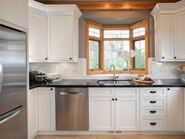 Điểm mặt 10 lỗi sai cơ bản khi thiết kế nhà bếp, để chữa cháy sẽ tốn thêm đống tiền - Ảnh 5.