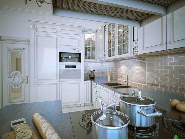 Điểm mặt 10 lỗi sai cơ bản khi thiết kế nhà bếp, để chữa cháy sẽ tốn thêm đống tiền - Ảnh 7.