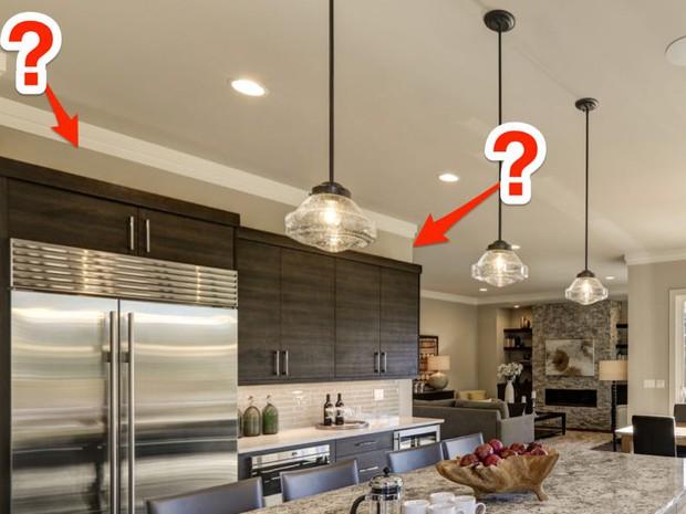 Điểm mặt 10 lỗi sai cơ bản khi thiết kế nhà bếp, để chữa cháy sẽ tốn thêm đống tiền - Ảnh 9.