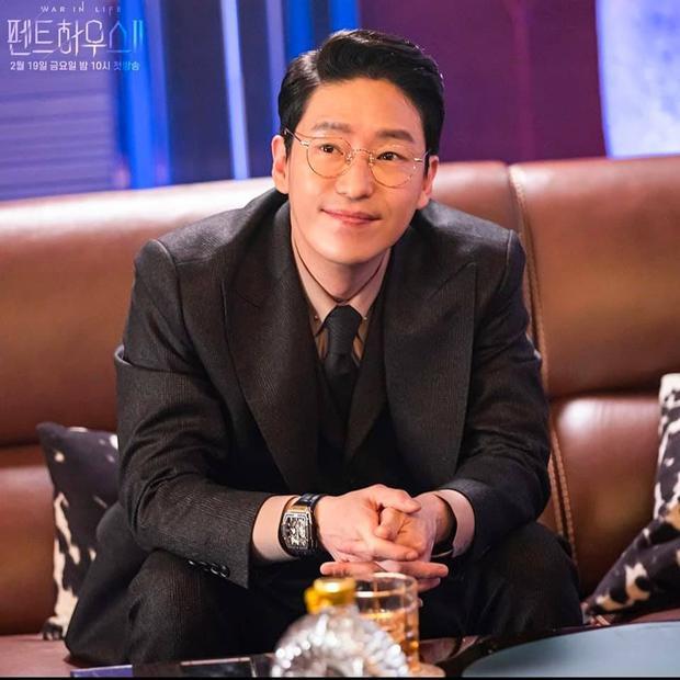 Hội sát nhân đẹp đến mất liêm sỉ ở phim Hàn: Ác ma Penthouse có bì nổi mỹ nam Park Bo Gum? - Ảnh 2.