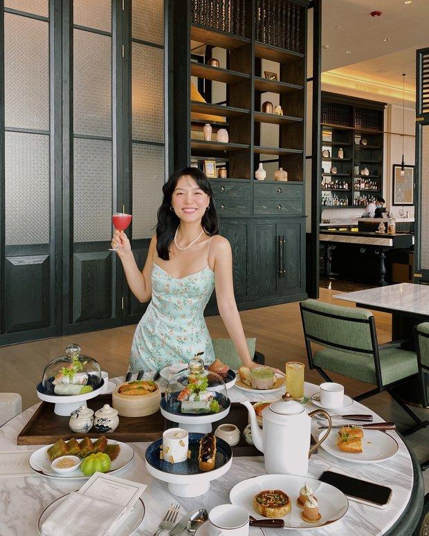 Resort siêu hot ở Hội An mà Lan Ngọc vừa đến: Giá phòng từ 5 triệu/đêm, đủ góc sống ảo style vintage lẫn hiện đại - Ảnh 4.