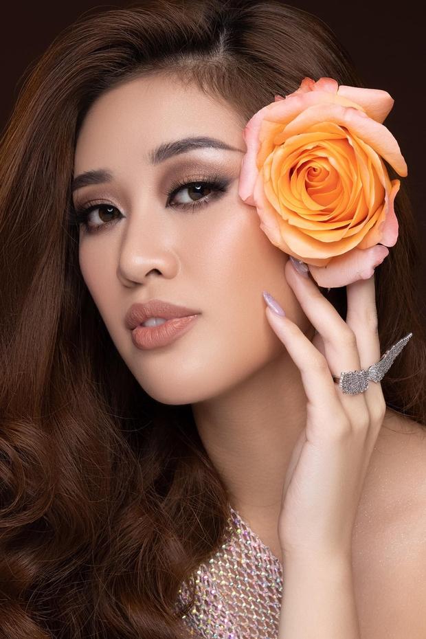 Khánh Vân bất ngờ bứt phá lọt top BXH trước thềm chinh chiến Miss Universe 2020, vị trí còn rất đáng kỳ vọng! - Ảnh 4.