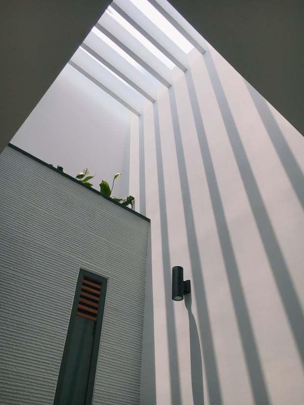 Không mua chung cư, vợ chồng 9x xây nhà 3 tầng với chi phí gần 3,4 tỷ, ai cũng bất ngờ với cánh cửa bí mật ở gác lửng - Ảnh 23.