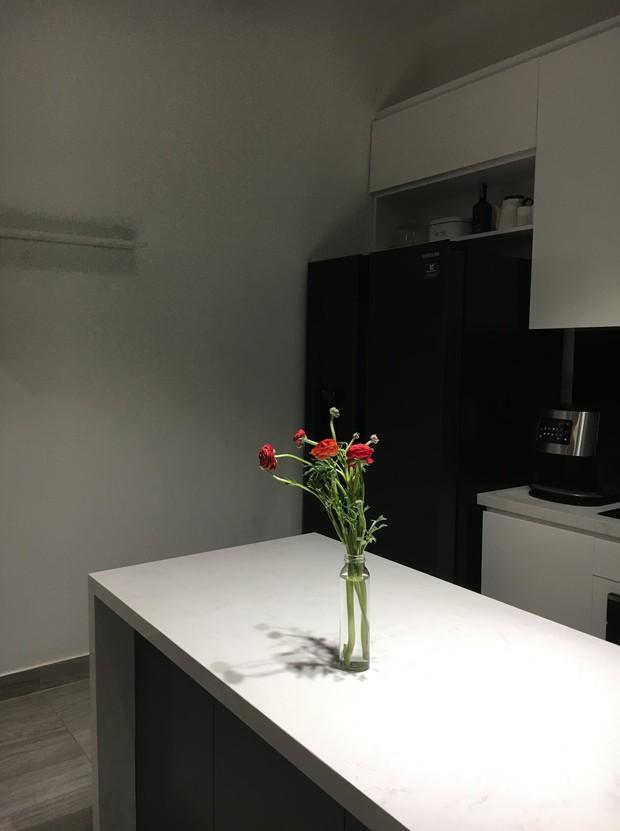 Không mua chung cư, vợ chồng 9x xây nhà 3 tầng với chi phí gần 3,4 tỷ, ai cũng bất ngờ với cánh cửa bí mật ở gác lửng - Ảnh 9.