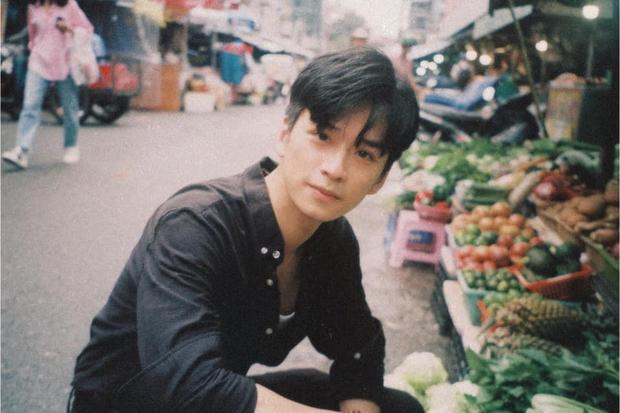 Khánh Vân và Trần Nghĩa tung bộ ảnh film tình hơn cái bình, tính nối lại mối tình Trà Long - thầy Ngạn à? - Ảnh 5.