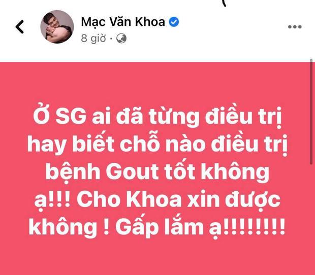 Netizen kém duyên nhắc đến Võ Hoàng Yên, bà xã Mạc Văn Khoa liền đáp trả cực gắt nhưng lại gây tranh cãi vì cách nói thô tục - Ảnh 2.