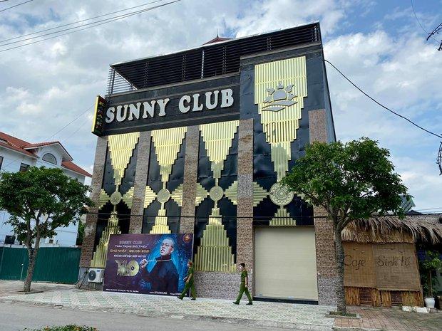 Vĩnh Phúc: Đã có 174 người đến quán bar Sunny nơi ghi nhận 6 nhân viên mắc Covid-19 - Ảnh 1.
