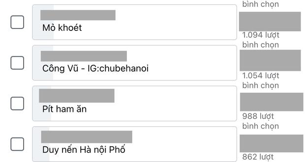 Sau loạt phát ngôn kỳ quặc về đồ ăn, Duy Nến (Hà Nội Phố) lọt danh sách các food reviewer phét rì viu do dân mạng bình chọn - Ảnh 3.