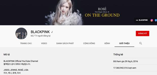 Choáng với số tiền lên đến hàng nghìn tỷ mà BLACKPINK kiếm được nhờ loạt MV trên YouTube - Ảnh 3.