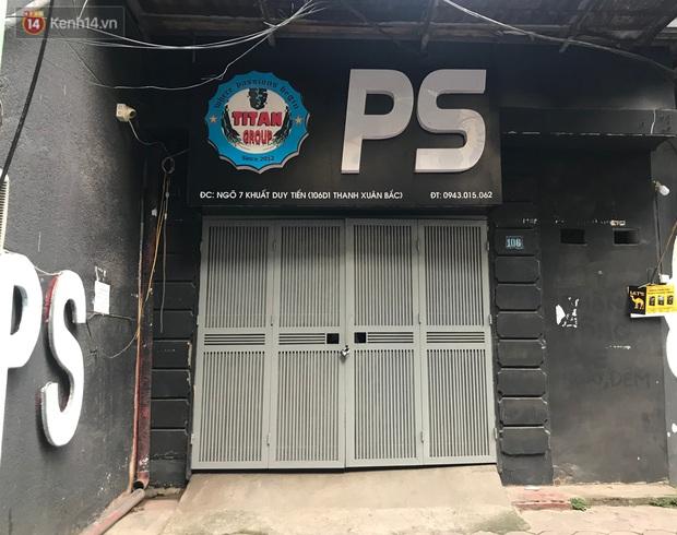 Ảnh: Quán karaoke, game ở Hà Nội lại ngủ đông giữa hè để phòng dịch Covid-19 - Ảnh 11.