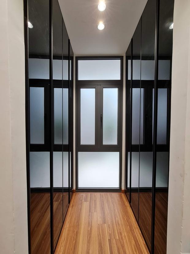 Không mua chung cư, vợ chồng 9x xây nhà 3 tầng với chi phí gần 3,4 tỷ, ai cũng bất ngờ với cánh cửa bí mật ở gác lửng - Ảnh 12.