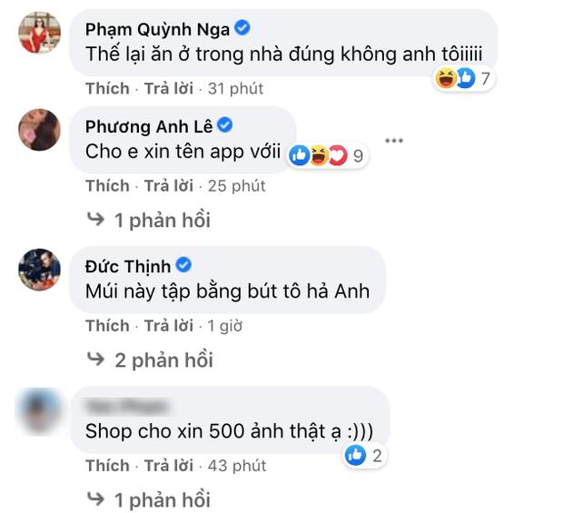 Buồn của Việt Anh: Hí hửng khoe body 6 múi đâu ra đấy, ai dè chẳng ai tin còn bị đòi 500 ảnh thật - Ảnh 4.
