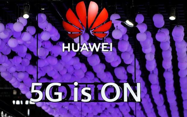 Huawei Technologies công bố doanh thu sụt mạnh do biện pháp trừng phạt của Mỹ - Ảnh 1.