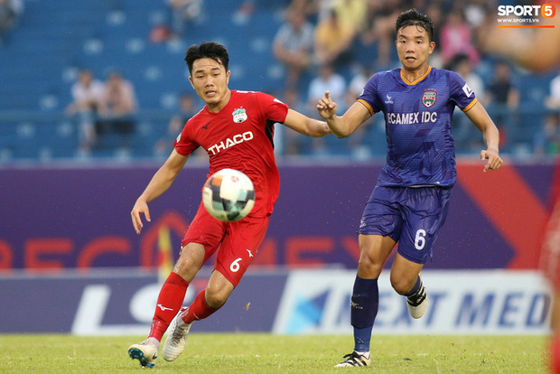 Không chỉ có Hà Nội FC, HAGL còn gặp dớp khó phá trước Bình Dương  - Ảnh 1.